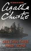 Libro in inglese And Then There Were None Agatha Christie