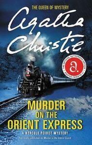 Libro in inglese Murder on the Orient Express  - Agatha Christie