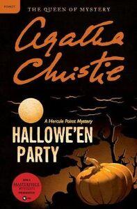 Libro in inglese Hallowe'en Party: A Hercule Poirot Mystery  - Agatha Christie