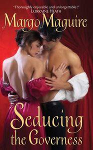 Foto Cover di Seducing the Governess, Ebook inglese di Margo Maguire, edito da HarperCollins