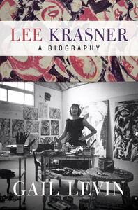 Foto Cover di Lee Krasner, Ebook inglese di Gail Levin, edito da HarperCollins