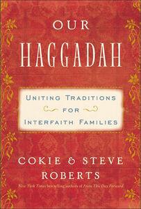 Foto Cover di Our Haggadah, Ebook inglese di AA.VV edito da HarperCollins