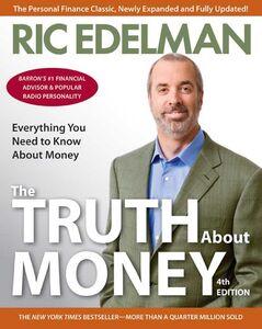 Foto Cover di The Truth About Money, Ebook inglese di Ric Edelman, edito da HarperCollins