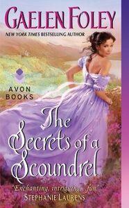 Foto Cover di Secrets of a Scoundrel, Ebook inglese di Gaelen Foley, edito da HarperCollins