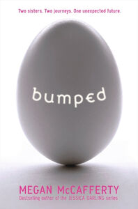 Foto Cover di Bumped, Ebook inglese di Megan McCafferty, edito da HarperCollins
