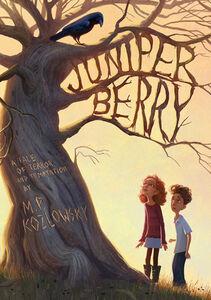 Foto Cover di Juniper Berry, Ebook inglese di M. P. Kozlowsky,Erwin Madrid, edito da HarperCollins