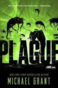Foto Cover di Plague, Ebook inglese di Michael Grant, edito da HarperCollins
