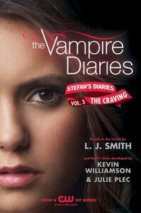 Foto Cover di The Craving, Ebook inglese di Kevin Williamson & Julie Plec,L. J. Smith, edito da HarperCollins