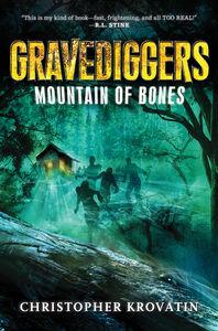Foto Cover di Mountain of Bones, Ebook inglese di Christopher Krovatin, edito da HarperCollins