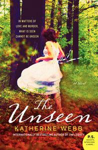 Foto Cover di The Unseen, Ebook inglese di Katherine Webb, edito da HarperCollins