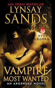 Foto Cover di Vampire Most Wanted, Ebook inglese di Lynsay Sands, edito da HarperCollins