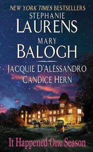 Foto Cover di It Happened One Season, Ebook inglese di AA.VV edito da HarperCollins