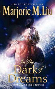 Foto Cover di In the Dark of Dreams, Ebook inglese di Marjorie M. Liu, edito da HarperCollins
