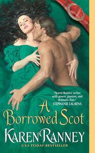 Foto Cover di A Borrowed Scot, Ebook inglese di Karen Ranney, edito da HarperCollins