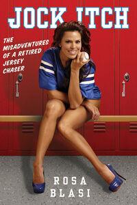 Foto Cover di Jock Itch, Ebook inglese di Rosa Blasi, edito da HarperCollins