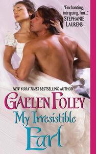 Foto Cover di My Irresistible Earl, Ebook inglese di Gaelen Foley, edito da HarperCollins