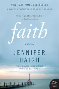 Foto Cover di Faith, Ebook inglese di Jennifer Haigh, edito da HarperCollins
