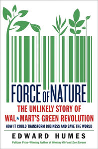 Foto Cover di Force of Nature, Ebook inglese di Edward Humes, edito da HarperCollins