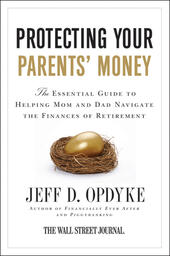 Protecting Your Parents'Money