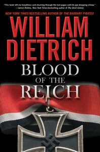 Foto Cover di Blood of the Reich, Ebook inglese di William Dietrich, edito da HarperCollins