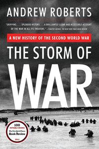 Foto Cover di The Storm of War, Ebook inglese di Andrew Roberts, edito da HarperCollins