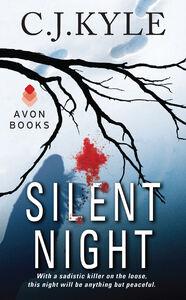 Foto Cover di Silent Night, Ebook inglese di C.J. Kyle, edito da HarperCollins