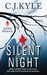 Ebook in inglese Silent Night Kyle, C. J.