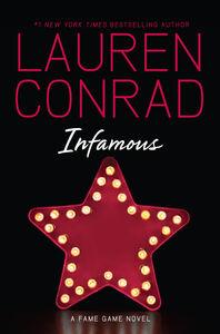 Foto Cover di Infamous, Ebook inglese di Lauren Conrad, edito da HarperCollins