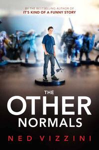 Foto Cover di The Other Normals, Ebook inglese di Ned Vizzini, edito da HarperCollins