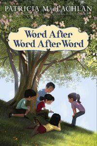 Foto Cover di Word After Word After Word, Ebook inglese di Patricia MacLachlan, edito da HarperCollins