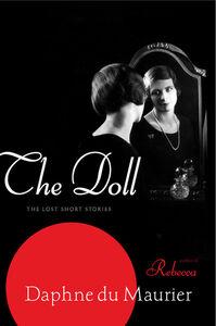 Foto Cover di The Doll, Ebook inglese di Daphne du Maurier, edito da HarperCollins