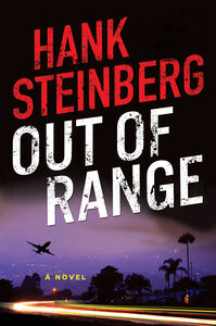 Foto Cover di Out of Range, Ebook inglese di Hank Steinberg, edito da HarperCollins