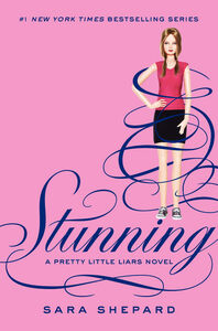 Foto Cover di Stunning, Ebook inglese di Sara Shepard, edito da HarperCollins