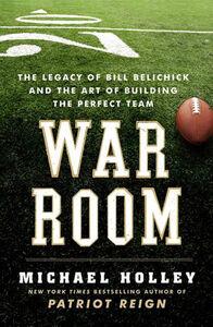 Foto Cover di War Room, Ebook inglese di Michael Holley, edito da HarperCollins