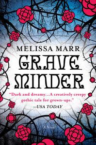Foto Cover di Graveminder, Ebook inglese di Melissa Marr, edito da HarperCollins