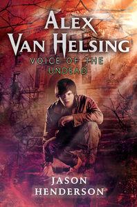Foto Cover di Voice of the Undead, Ebook inglese di Jason Henderson, edito da HarperCollins