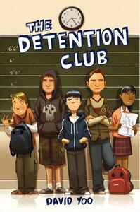Foto Cover di The Detention Club, Ebook inglese di David Yoo, edito da HarperCollins