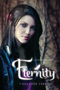 Foto Cover di Eternity, Ebook inglese di Heather Terrell, edito da HarperCollins