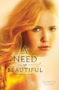 Foto Cover di A Need So Beautiful, Ebook inglese di Suzanne Young, edito da HarperCollins
