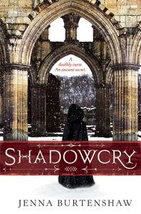 Foto Cover di Shadowcry, Ebook inglese di Jenna Burtenshaw, edito da HarperCollins