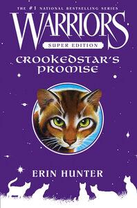 Foto Cover di Crookedstar's Promise, Ebook inglese di Erin Hunter, edito da HarperCollins