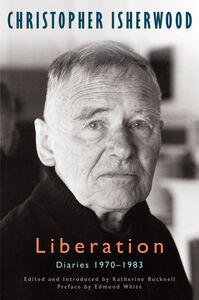 Foto Cover di Liberation, Ebook inglese di Christopher Isherwood, edito da HarperCollins