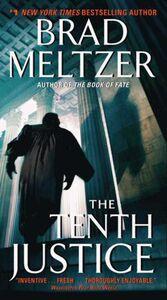 Foto Cover di The Tenth Justice, Ebook inglese di Brad Meltzer, edito da HarperCollins