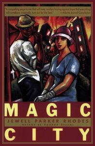 Foto Cover di Magic City, Ebook inglese di Jewell Parker Rhodes, edito da HarperCollins