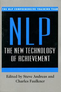 Foto Cover di NLP, Ebook inglese di NLP Comprehensive, edito da HarperCollins