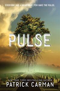 Foto Cover di Pulse, Ebook inglese di Patrick Carman, edito da HarperCollins