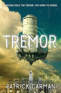 Foto Cover di Tremor, Ebook inglese di Patrick Carman, edito da HarperCollins