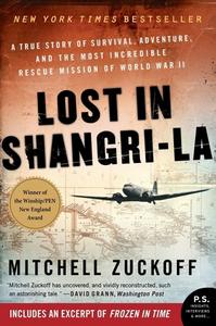 Ebook in inglese Lost in Shangri-La Zuckoff, Mitchell