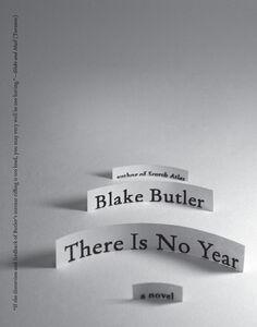 Foto Cover di There Is No Year, Ebook inglese di Blake Butler, edito da HarperCollins