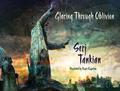 Foto Cover di Glaring Through Oblivion, Ebook inglese di Roger Kupelian,Serj Tankian, edito da HarperCollins